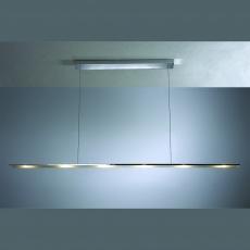 bopp led h ngelampe leuchte z rich design 195 cm. Black Bedroom Furniture Sets. Home Design Ideas